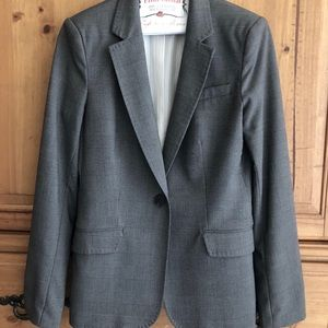 H&M Gray Blazer - NEW WITHOUT TAGS